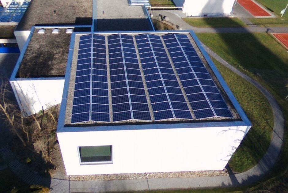 Altnau – 30 kWp