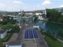 Bremgarten – 29 kWp