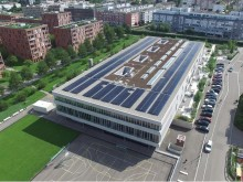 Affoltern – 200 kWp