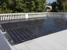 Ennetaach – 17 kWp