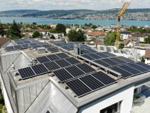Thalwil – 16 kW