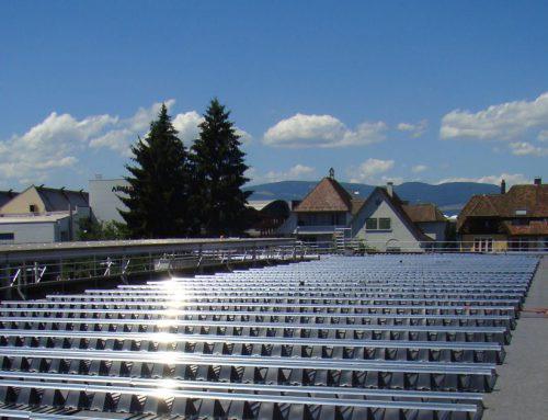 Langenthal – 180 kW