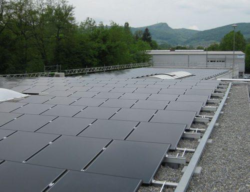 Aarau – 100 kW