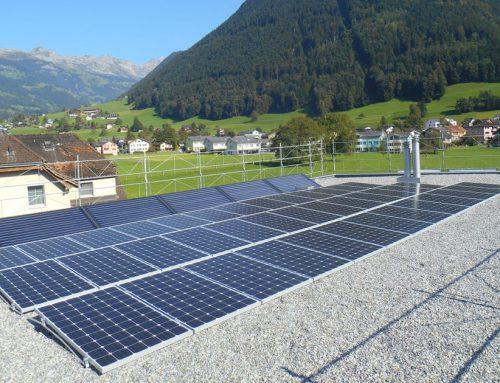 Schattdorf – 10 kW