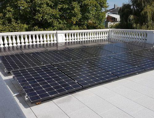 Ennetaach – 17 kW