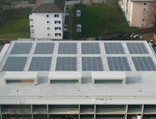 Hirzenbach – 26 kW