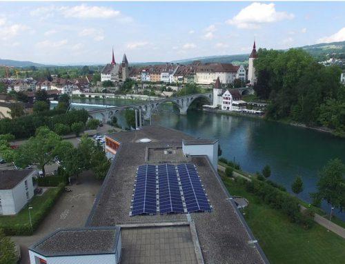 Bremgarten – 29 kW