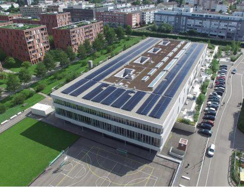 Affoltern – 200 kW