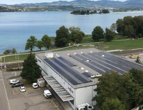 Freienbach – 214 kW